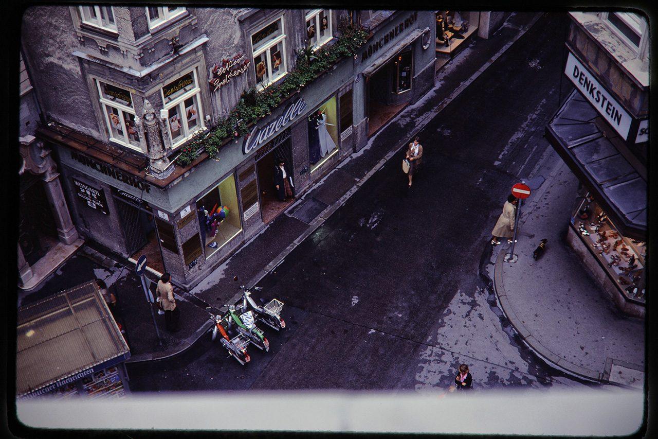 Austria 1980
